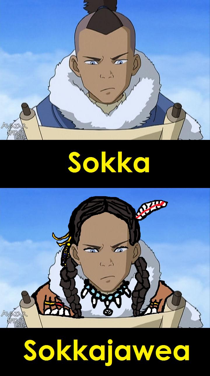 Avatar Name Puns!!   Avatar: The Last Airbender / The ...