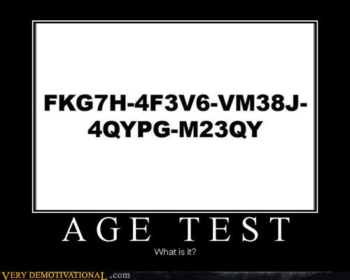 b42 image 337667] age test know your meme