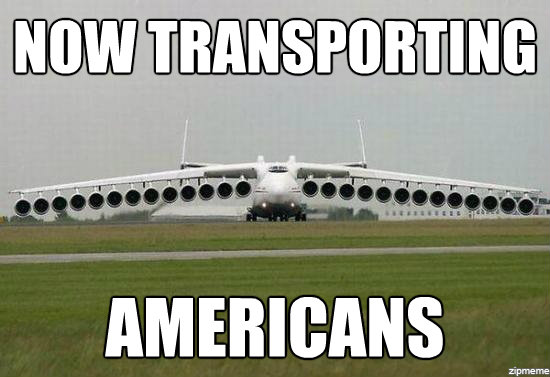c48 transporting america the functional airplane know your meme,Funny Airplane Memes Movie