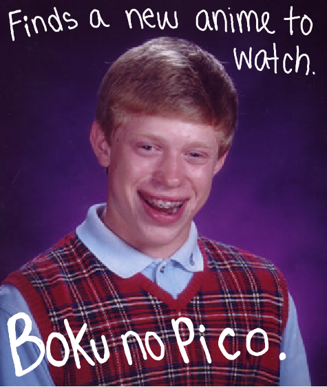 7b2 aww shit son bad luck brian know your meme