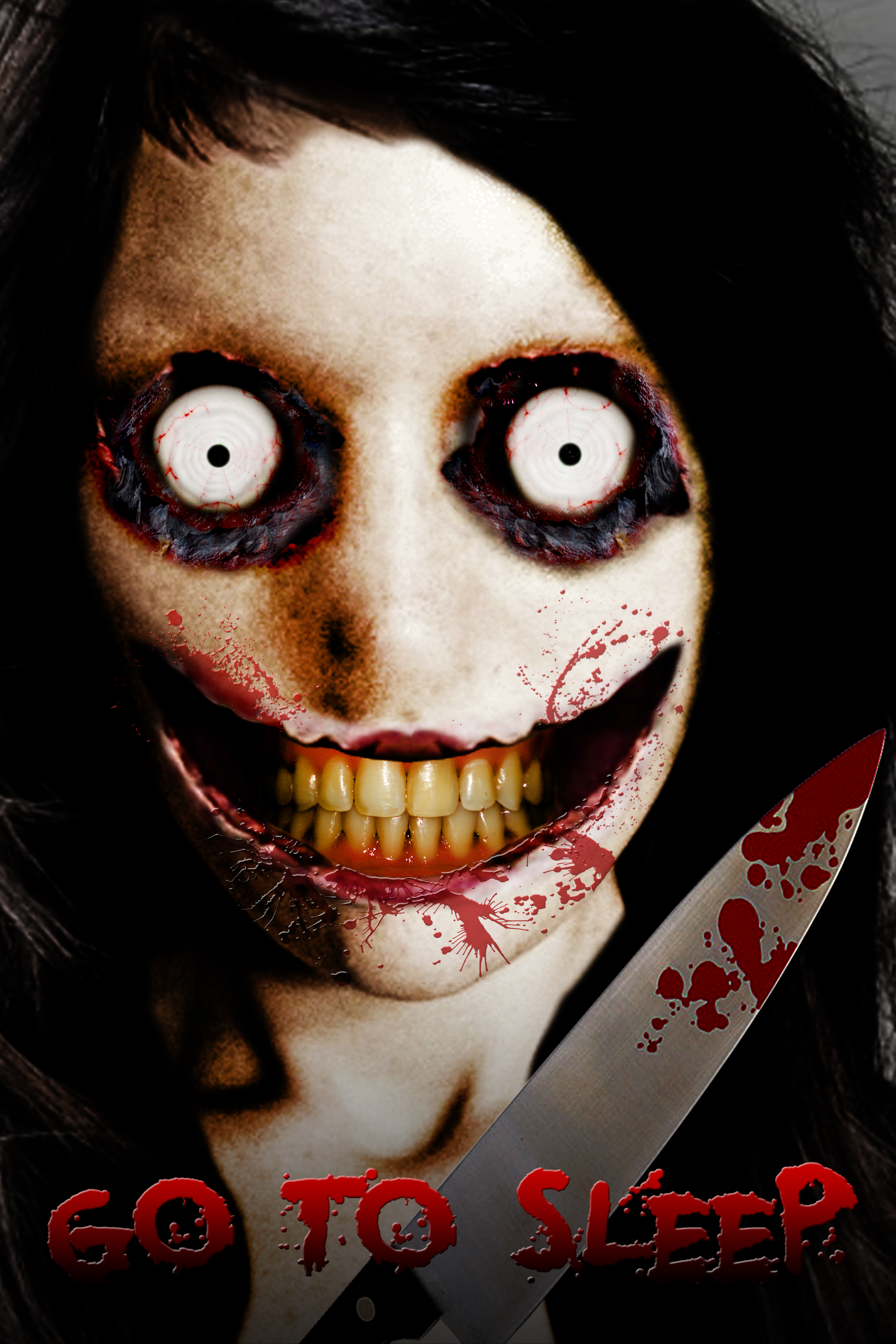 Image 366014 Jeff The Killer Know Your Meme