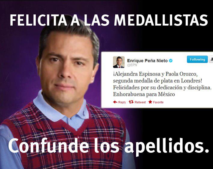4e7 image 366758] enrique peña nieto know your meme