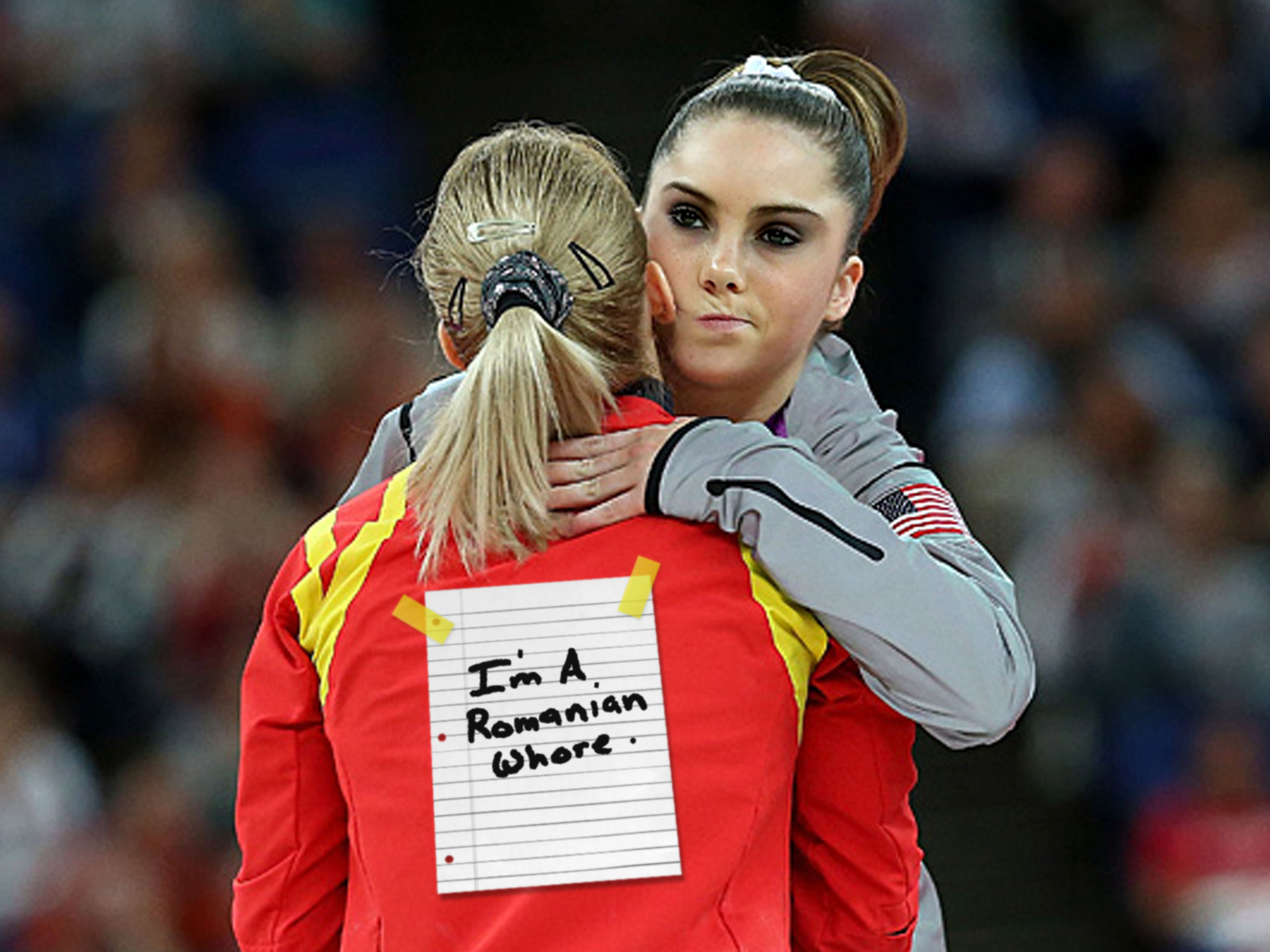 maroney memes mckayla is not impressed know your meme