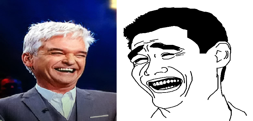 824 phillip schofield bitch please yao ming face bitch please,Yao Ming Meme Png