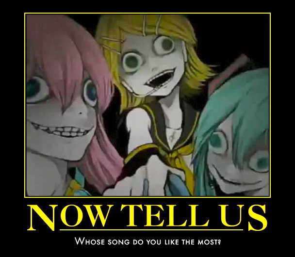 fc4 image 380239] hatsune miku vocaloid know your meme,Miku Meme