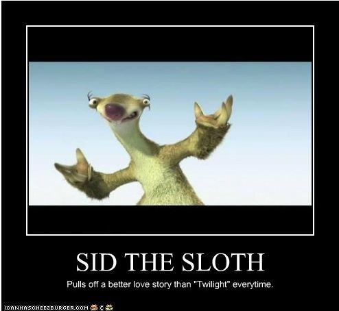 92a sid the sloth pulls off a better love story than twilight everytime