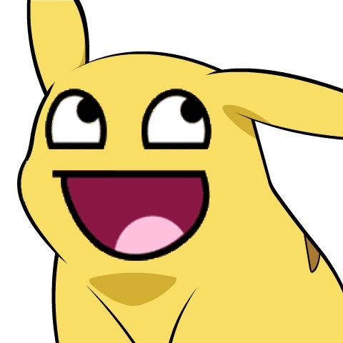 ba2 awesome face pikachu give pikachu a face know your meme