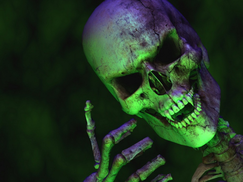 b9a green colored skeleton skeletons know your meme