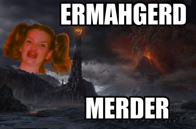 e6c merder ermahgerd know your meme