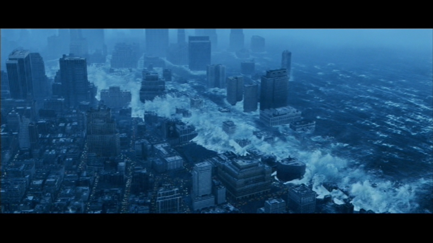 2ab fake] the day after tomorrow 2012 hurricane sandy know your meme