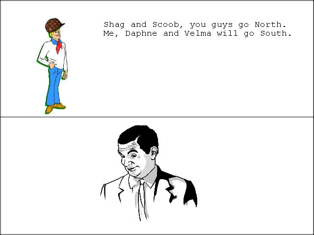 Horrible dating jokes