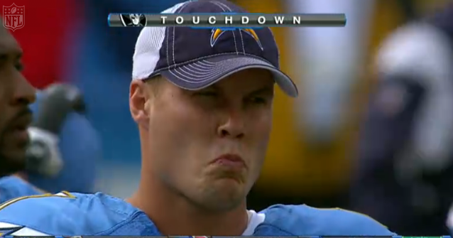 MONDAY MEME QUARTERBACK: ITS A SAD WEEKEND IN THE PACIFIC ...