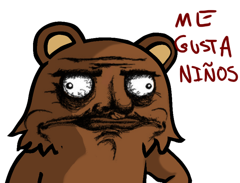 [Image - 448221] | Me Gusta | Know Your Meme