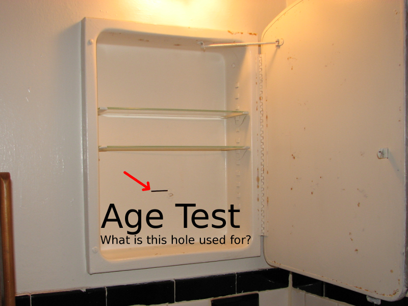 d2a what is this hole used for age test know your meme