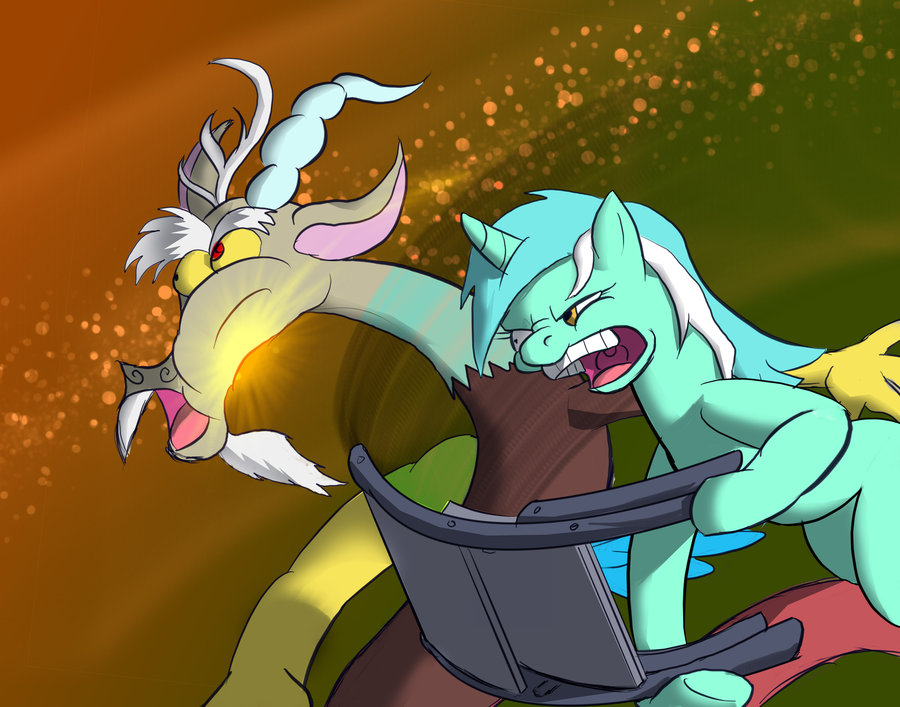 discorded lyra - photo #14