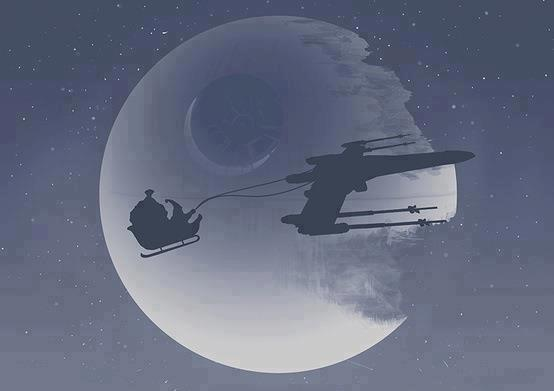 627 christmas crossover star wars know your meme