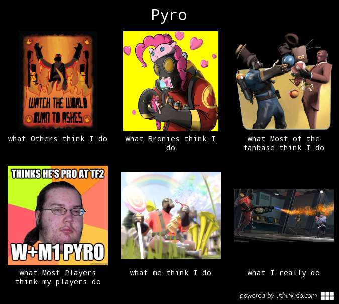 AHAHAHAH tf2 pyro and engie | Team Fortress 2 | Pinterest | Team ...