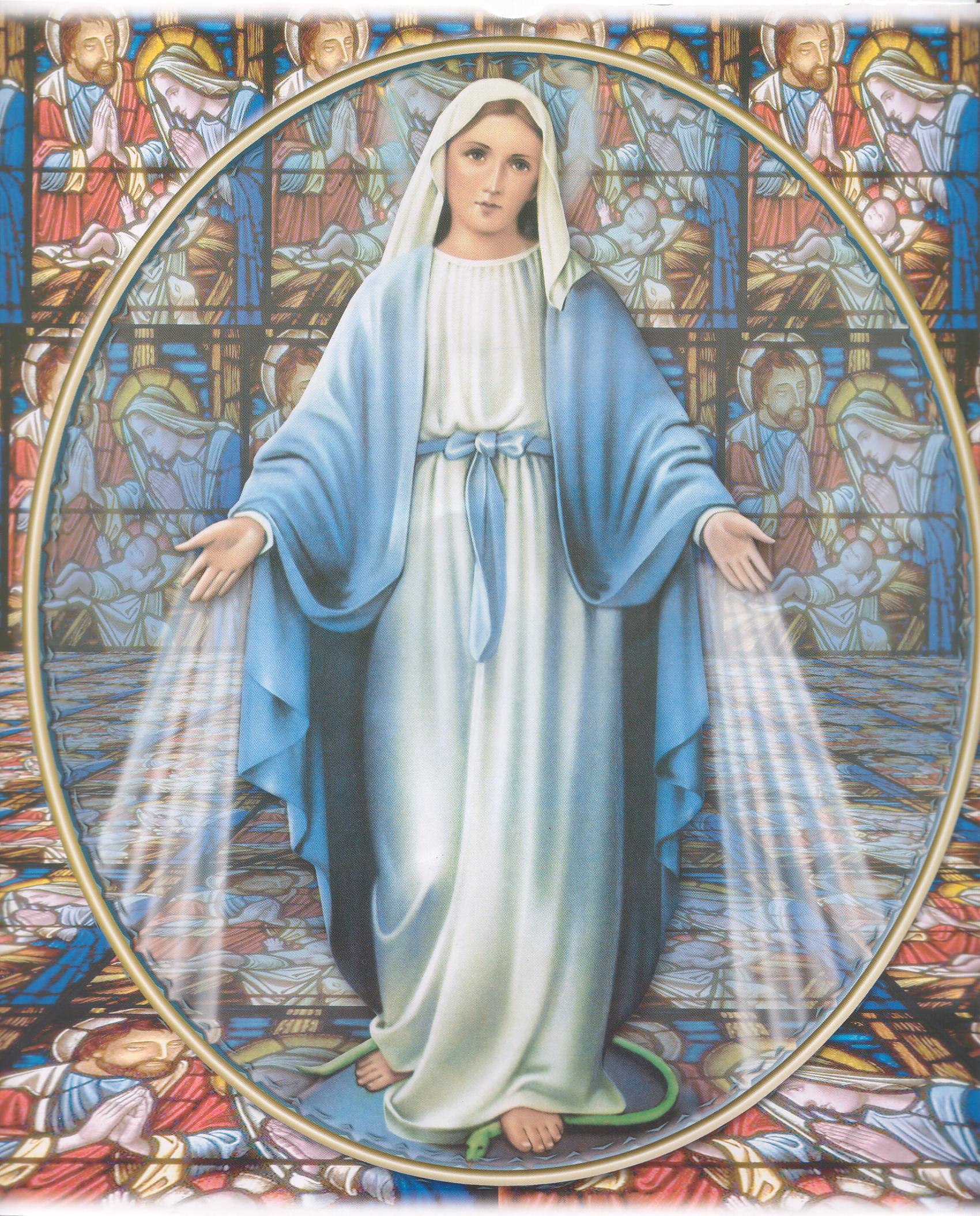 virgin mary com www