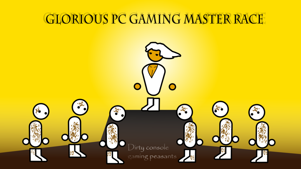 8d1 image 508646] the glorious pc gaming master race know your meme,Pc Master Race Meme