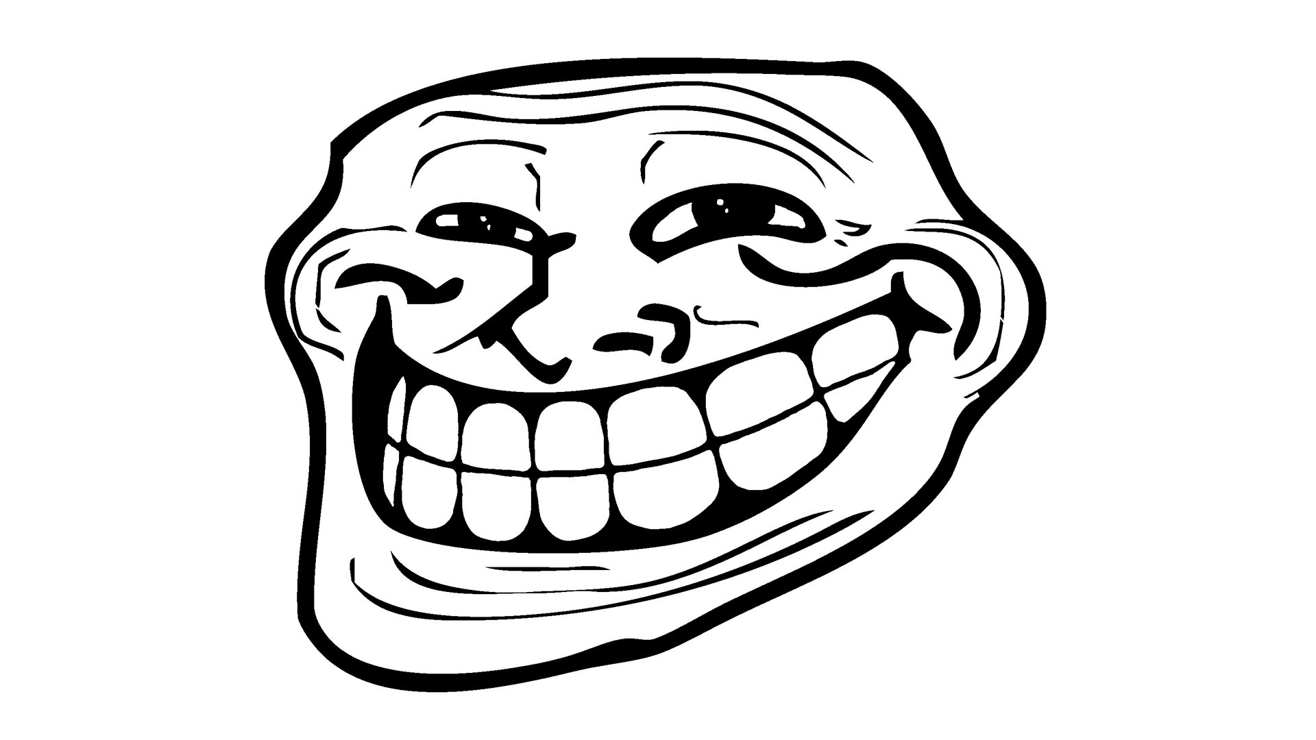Problem Meme Troll Face Previous
