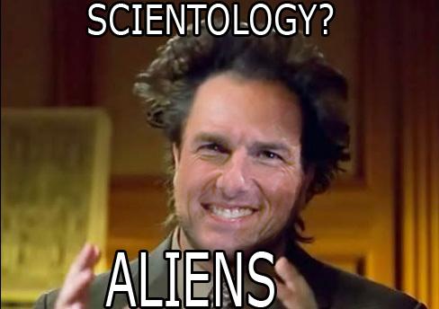 008 scientology ancient aliens know your meme