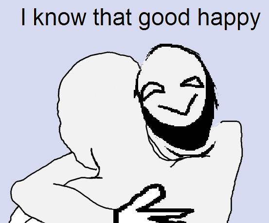 d28 that happy feel good happy know your meme