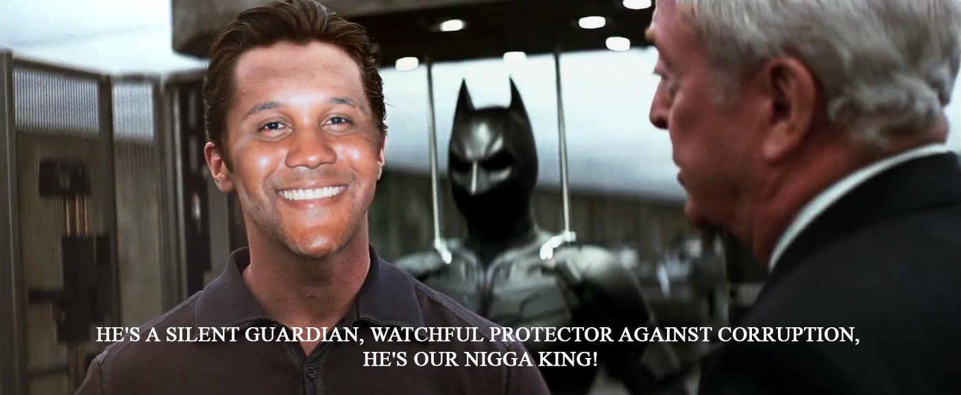 Batman Dorner | Chris Dorner Manhunt | Know Your Meme