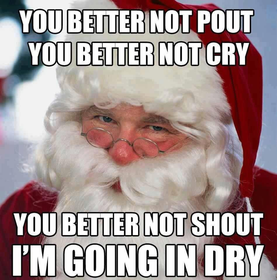 Funny Santa Meme : Image santa claus know your meme
