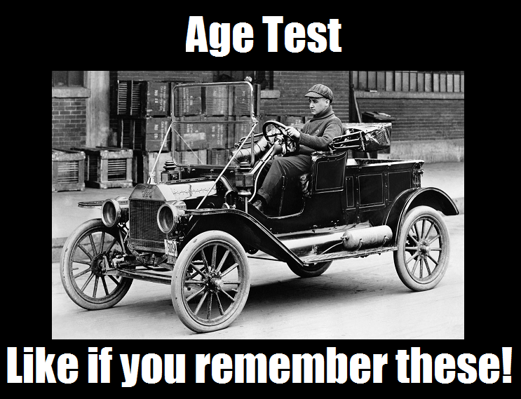 7b3 those were the days age test know your meme