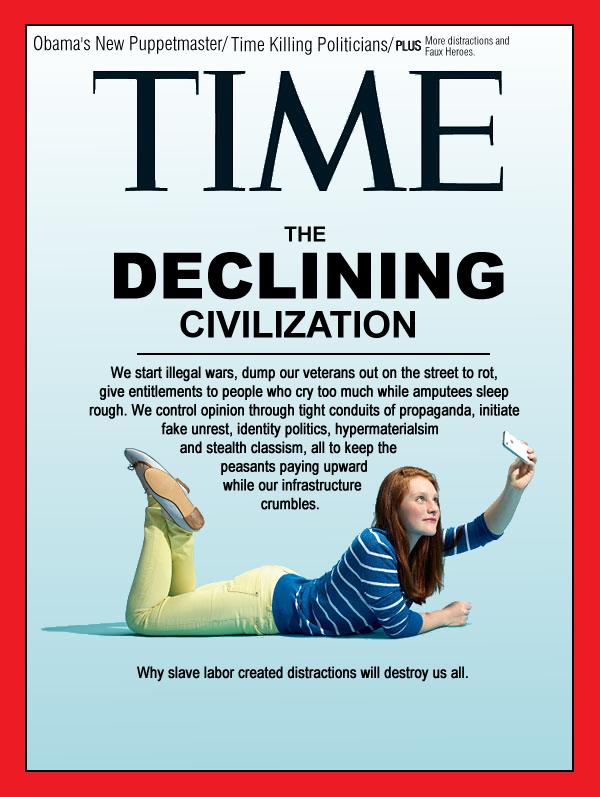 the me generation time magazine pdf