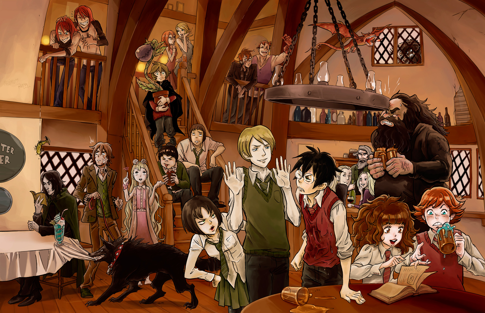 Cool Wallpaper Harry Potter Childhood - db2  Perfect Image Reference_572699.jpg