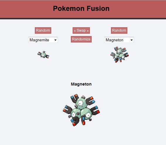 Magneton Pokemon