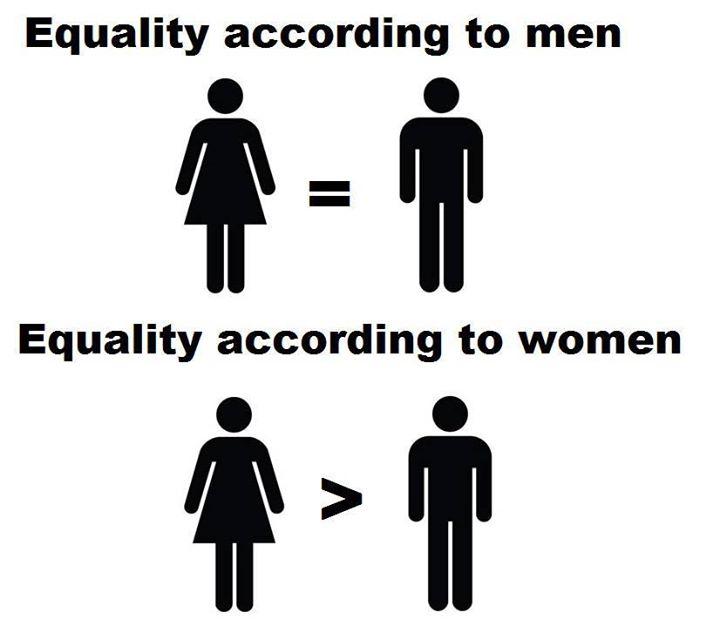 Equality Meme