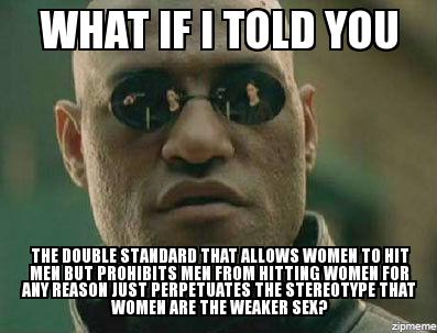 0e8 i forgot how to feminist matrix morpheus know your meme