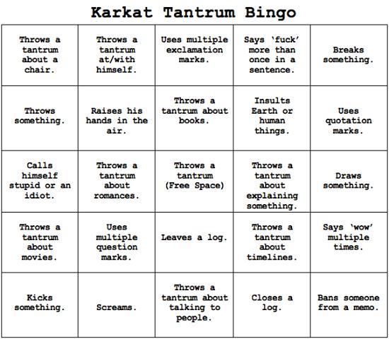 image 552824 custom bingo cards know your meme