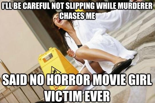 image 557171 horror movie logic know your meme
