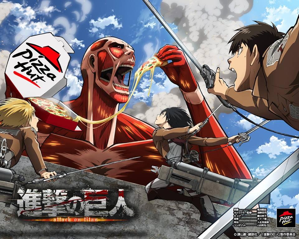 Image 560675 Attack On Titan Shingeki No Kyojin