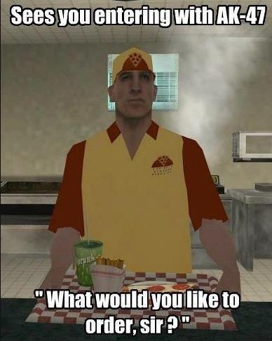 e8e moronic cashier video game logic know your meme