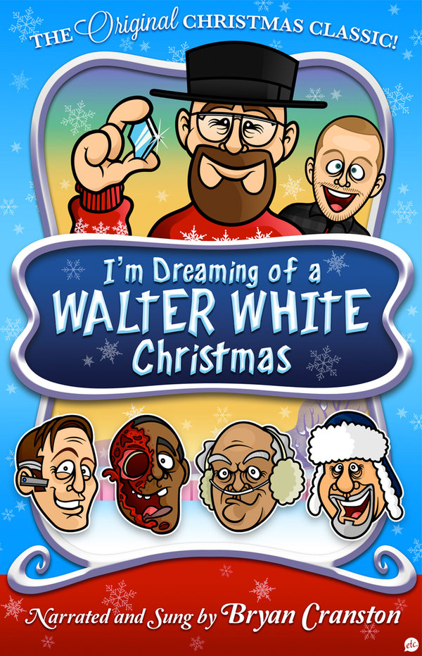 Breaking Bad Animated Christmas Special | Breaking Bad | Know Your ...