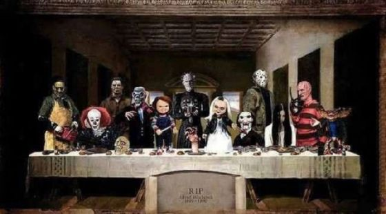 afb image 567474] the last supper parodies know your meme