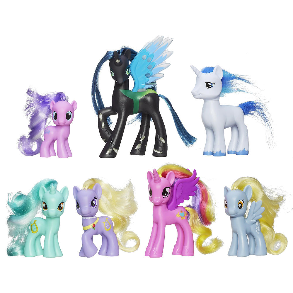 ee0 fan favorites toys my little pony friendship is magic know,Magic Memes Toys