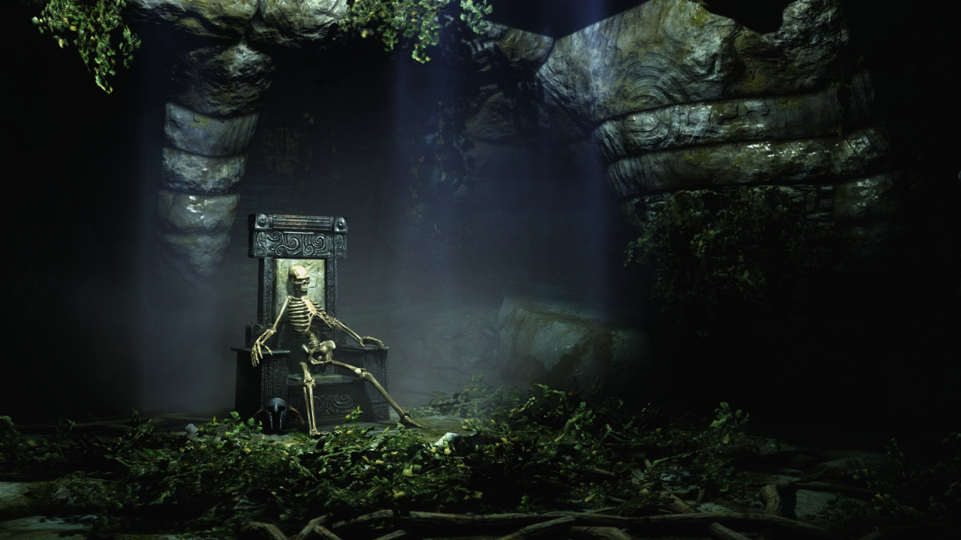 765 waiting for op know your meme,Skeleton Computer Meme