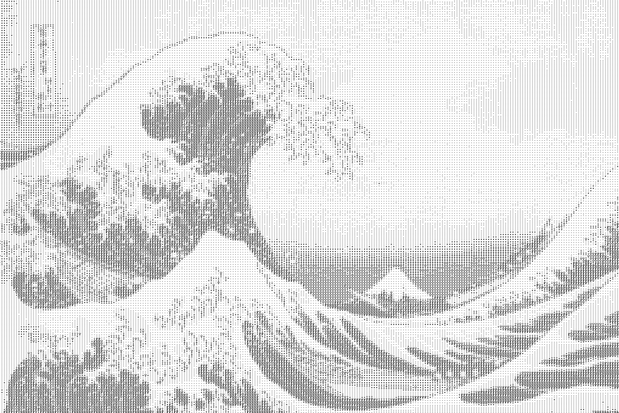 05f in the well of the great wave of kanagawa ascii art know your meme