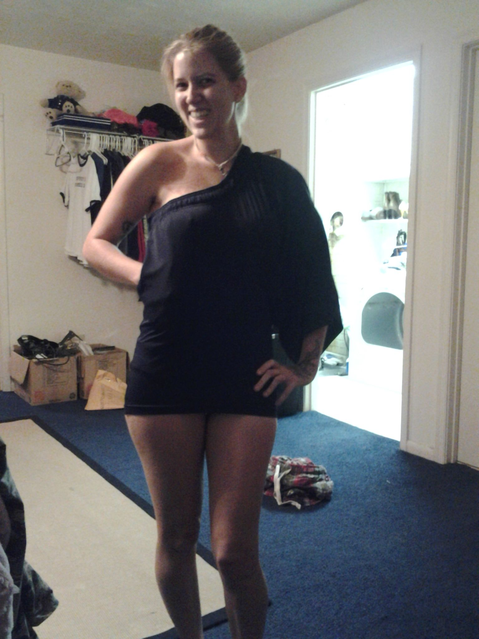 How To Make a Cute Dress Out of Shorts: Image Gallery (Sorted by ...