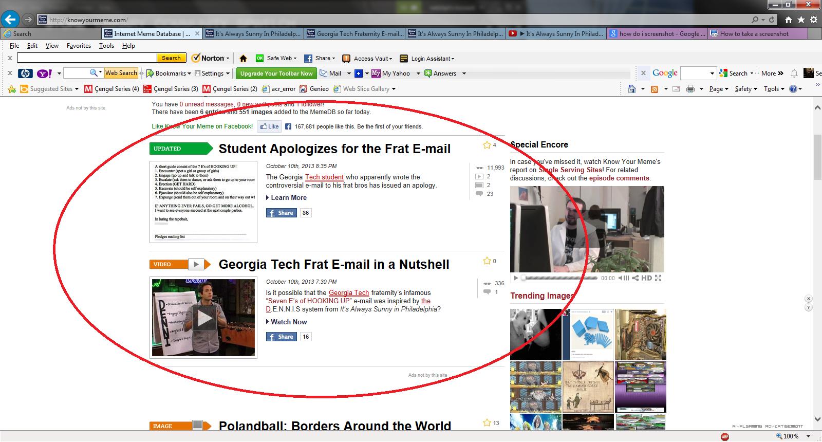 229 win georgia tech fraternity e mail controversy know your meme,Georgia Tech Memes