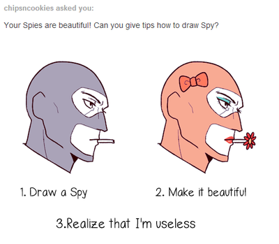 3ec how to draw spy team fortress 2 know your meme