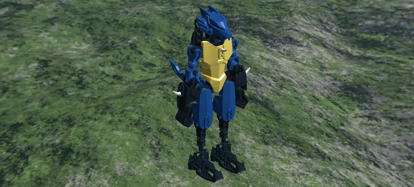 Lego digital designer lucario pokmon know your meme tree pronofoot35fo Images
