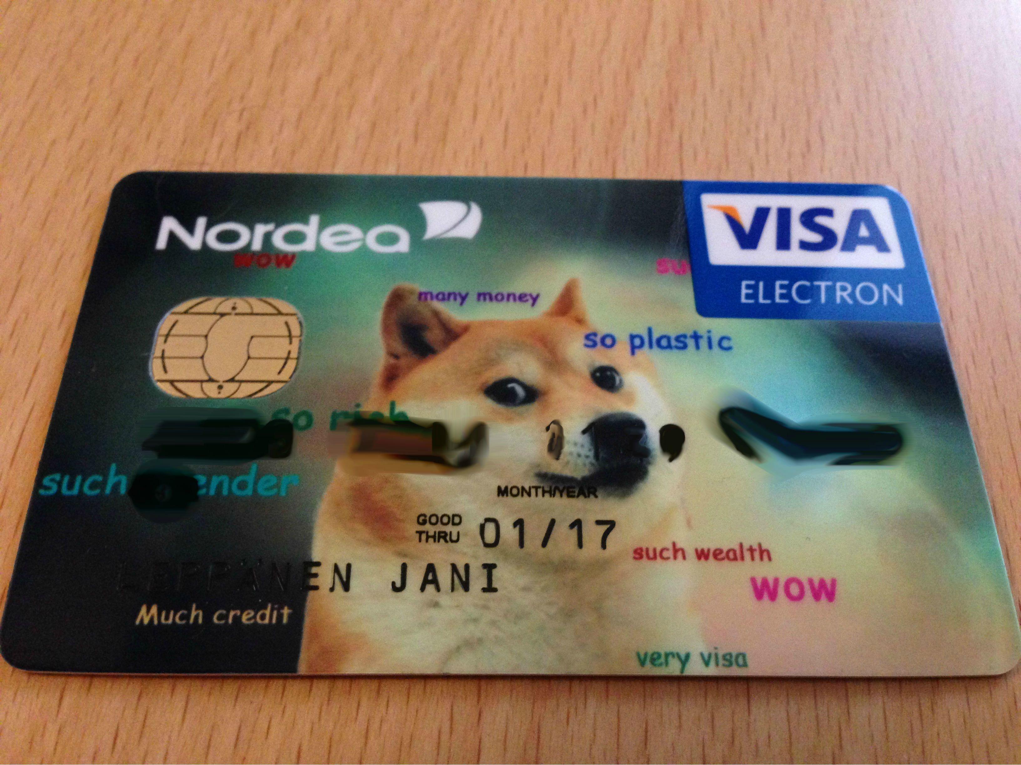 3b9 visa doge know your meme
