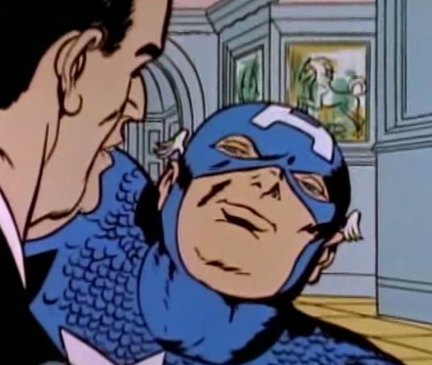 captain marvel 4chan
