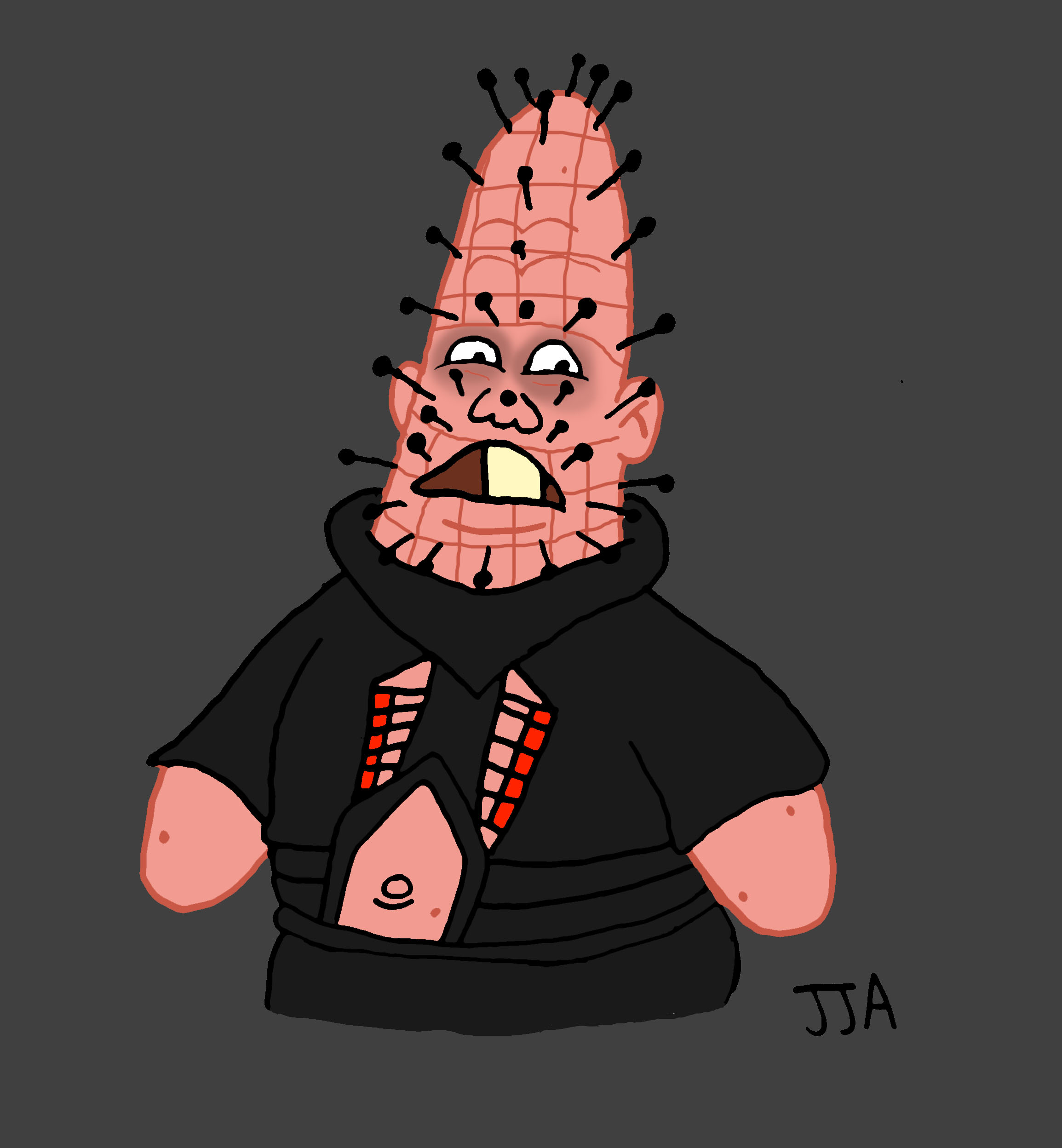363 who you callin' pinhead? spongebob squarepants know your meme